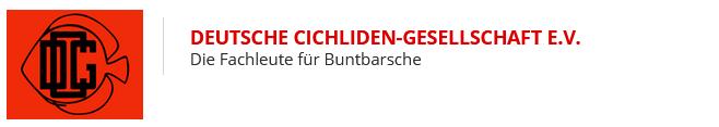DCG - Deutsche Cichliden-Gesellschaft